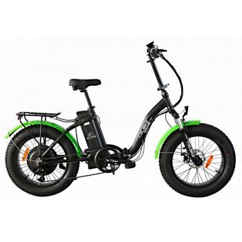 Электровелосипед Elbike Taiga 1 Vip