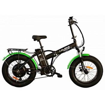 Электровелосипед Elbike Taiga 2 Vip