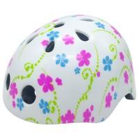 Шлем GRAVITY 800 детский Белый